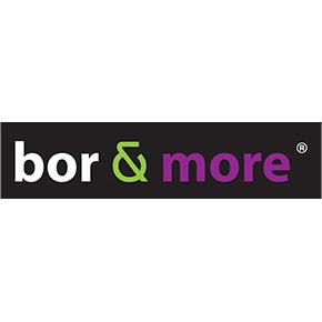 bor & more