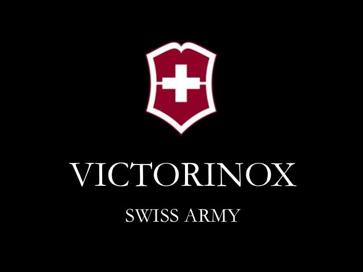 Victorinox Swiss Army Knives