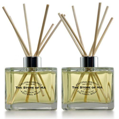 Mekan parfümleri