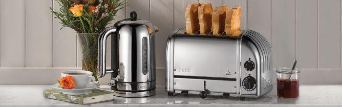 dualit tost ve ekmek kızartma makinesi